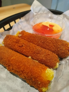 Cheese Sticks 2